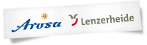 Arosa Lenzerheide TV Logo